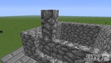 《我的世界》二层建筑小教程