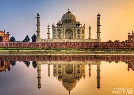 《我的世界》建筑教程南亚建筑风格汇总