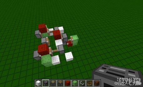 《我的世界》粘液块永动机进阶攻略1.8新特性
