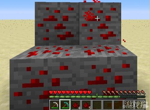 《我的世界》红石攻略讲解 合成汇总介绍