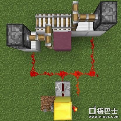 《我的世界》动力铁轨怎么做 游戏刷铁轨的方法