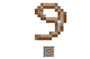 《我的世界》栓绳怎么做 栓绳都有什么作用