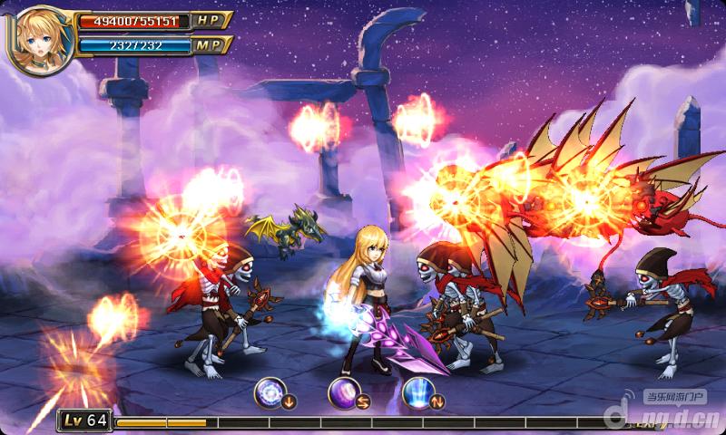 《剑魂之刃》高玩精英14元素剑姬最全攻略