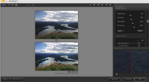 5种好用的PS滤镜 将处理图片变得轻松起来