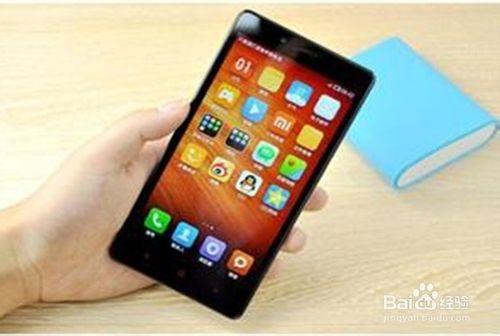 红米note手机系统app怎么删除