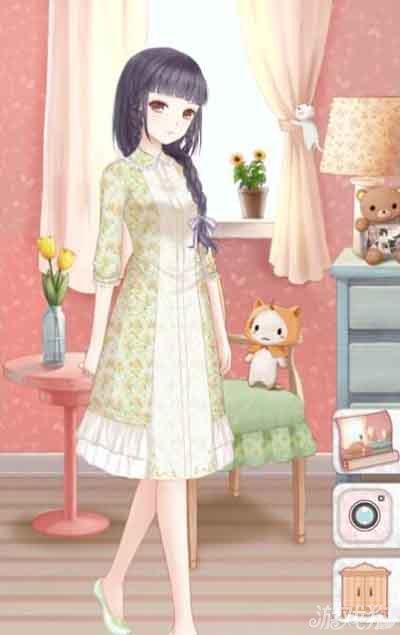 《暖暖环游世界》玩家创作与傲娇大小姐的服饰搭配情境