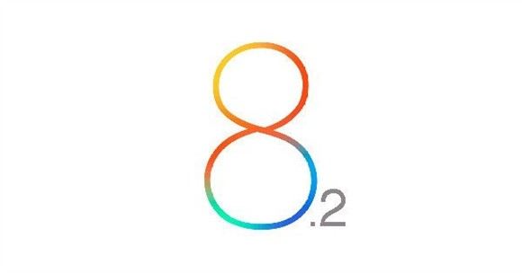 苹果iOS8.2正式版固件下载大全