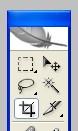 PS裁切工具怎样熟练使用