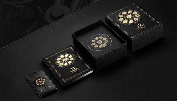 小米Note黑色首发纪念版与普通版有什么区别