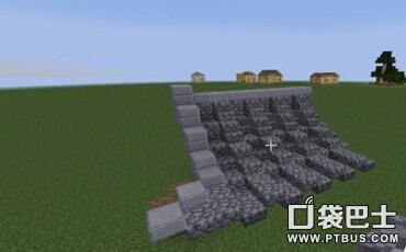 《我的世界》中式屋顶怎么建造