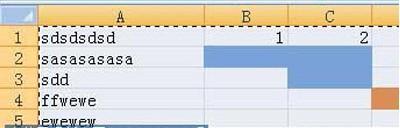 如何在PPT中制作表格