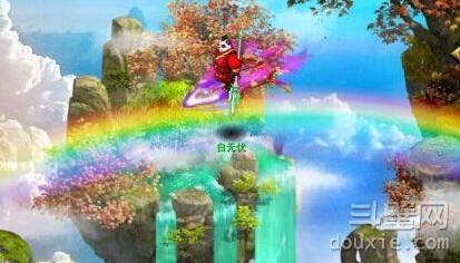 《神武》手游坐骑技能怎么选择 坐骑技能选择方法