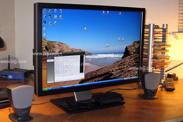 电脑显示器不亮怎么办