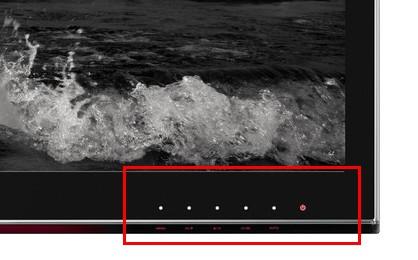 显示器亮度怎么调节 显示器亮度调节的方法