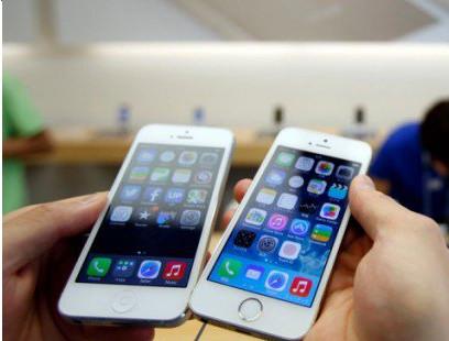 iPhone以旧换新好不好