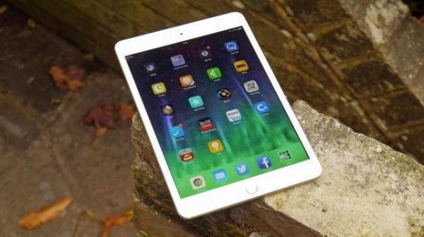 iPad mini4有哪些新功能?