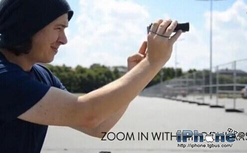 7个创意iPhone拍照技巧分享