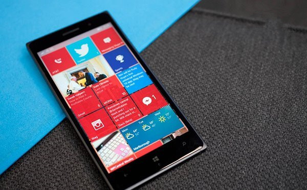 Win10 Mobile预览版10581更新了什么