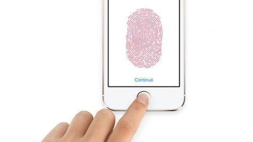 Touch ID反应迟钝如何解决