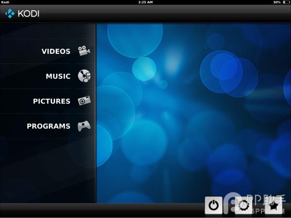 iOS设备怎么安装Kodi播放器