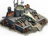 《列王的纷争》巨龙战役祝福塔有什么用