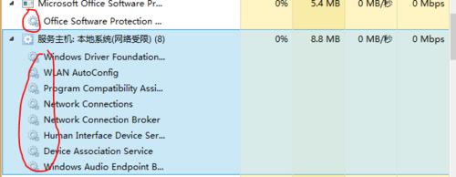 Win7系统程序运行少CPU使用率高如何解决