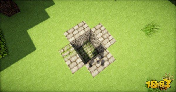 《我的世界》水井怎么制作 《我的世界》水井制作图文教程