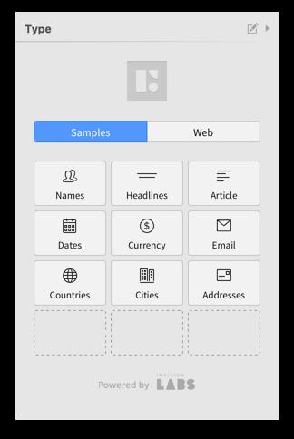 界面设计填充真实图片神器Craft限免下载