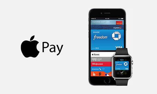Apple Pay怎么买App?流程介绍