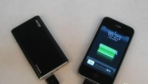 iPhone手机开机键坏了怎么开机