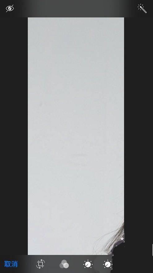 iPhone7如何隐藏手机照片?
