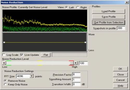 cool edit音频处理软件基础教程