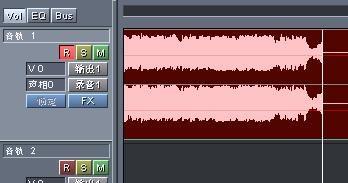 cooledit录制电脑声音教程