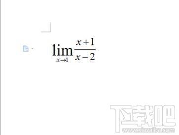 wps数学公式怎么打?wps数学符号怎么打?