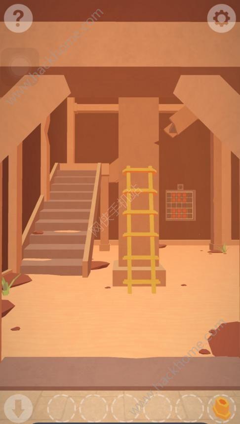 Faraway Puzzle Escape第二关攻略