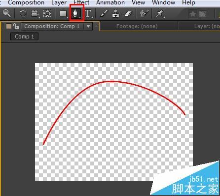 有效果哦After Effects怎么画虚线? ae虚线的绘制方法