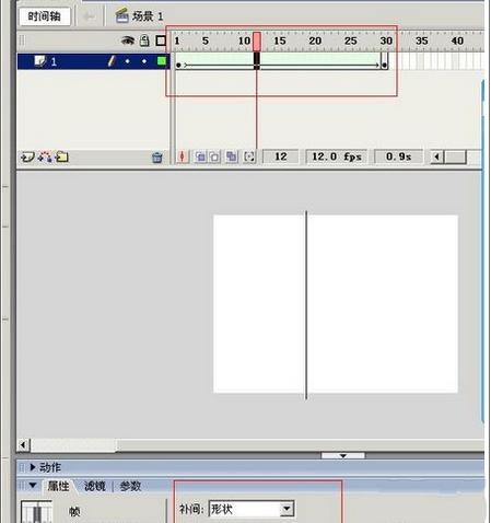 flash遮罩层怎么做?图片切换特效介绍