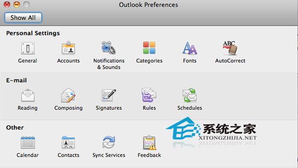 一起看一看吧!如何给Mac outlook邮件添加签名