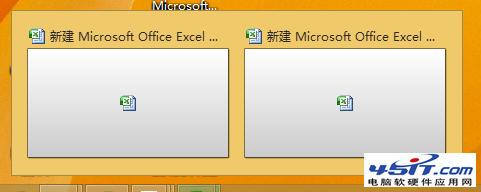 excel 2007如何打开两个独立窗口