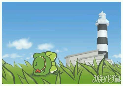 旅行青蛙关于青蛙儿子的朋友详细分析,你知道吗?