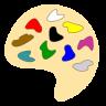 儿童游戏-涂颜色