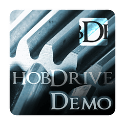 hobDrive Demo