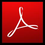 PDF阅读器 Adobe Reader