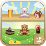 儿童拖拖乐游戏2(增强