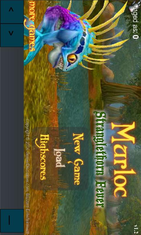 魔兽世界之鱼人冒险软件截图0