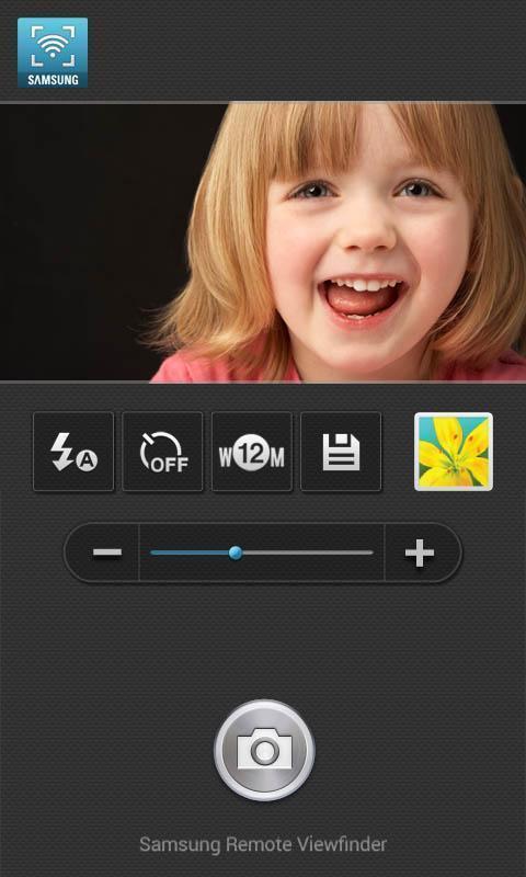 三星智能相机应用软件截图0